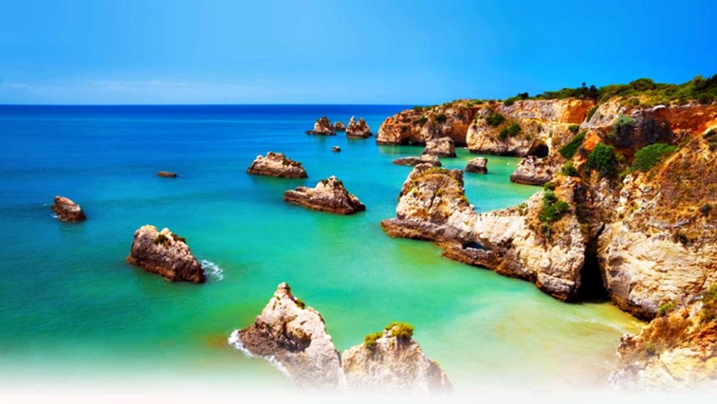 Algarve hotels online booking