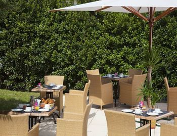 Residence Biarritz Ocean Hotel