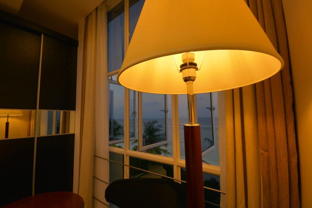 Rivethi Beach (RB) Hotel