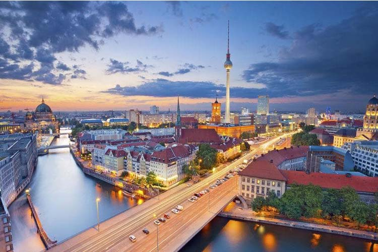 Berlin hotels online booking