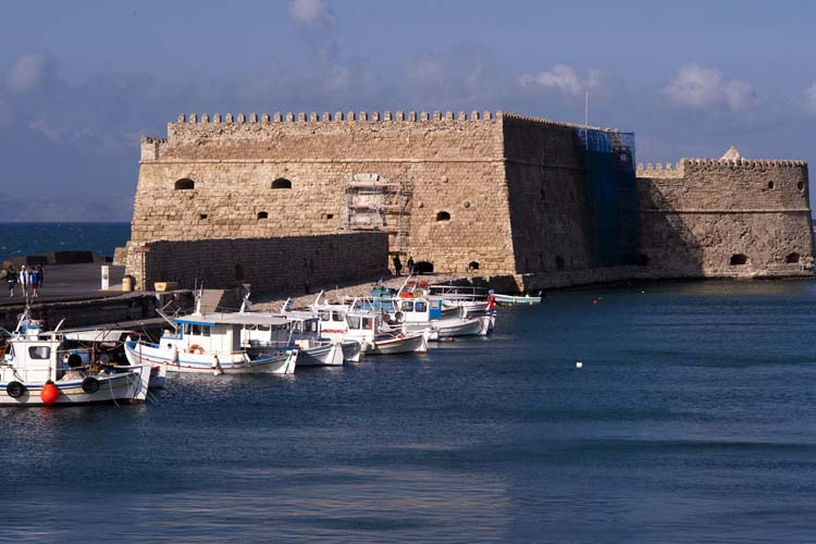 Heraklion hotels online booking