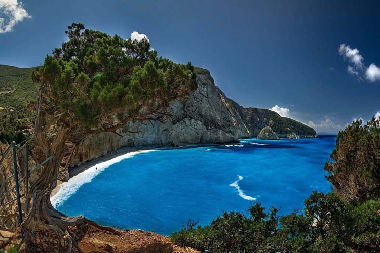 Lefkada hotels online booking