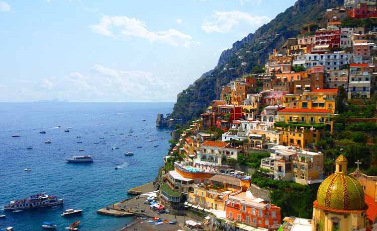 Amalfi Italy hotels online booking