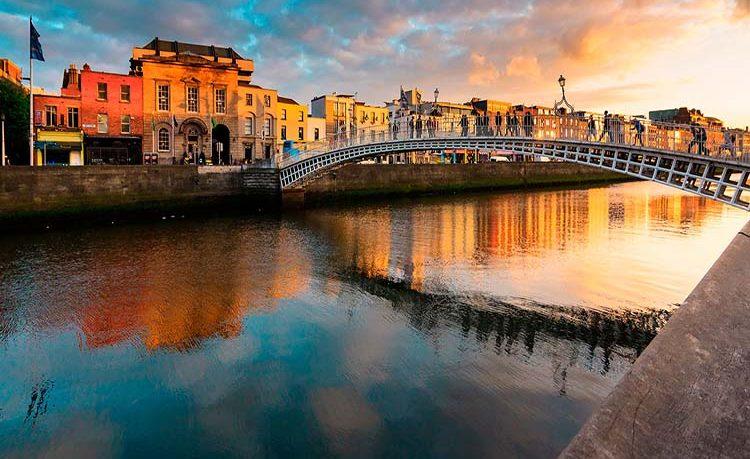 Dublin hotels online booking