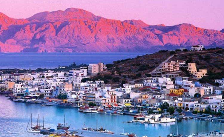 Elounda Crete hotels online booking