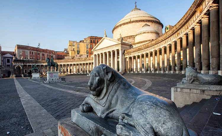 Napoli Italy hotels online booking