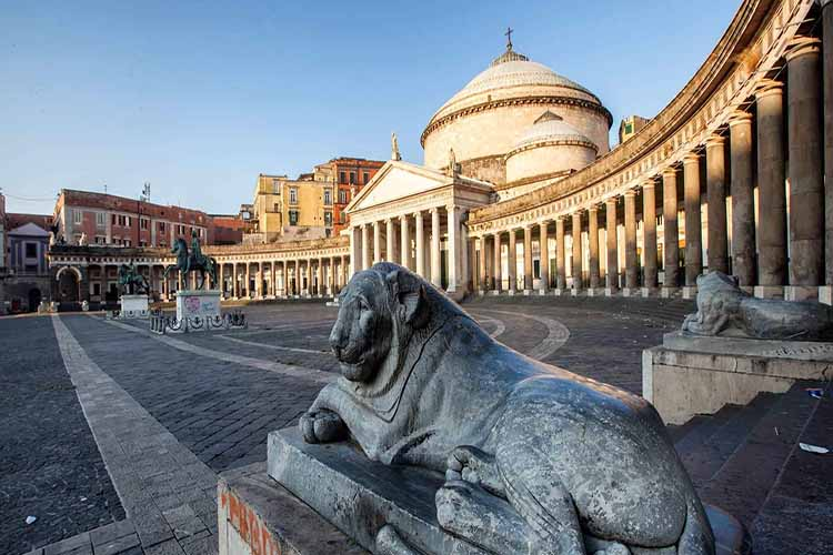 Naples Italy hotels online booking